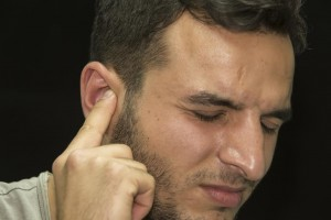 How Men Deal with Hearing Loss