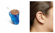 CIC Hearing Aids