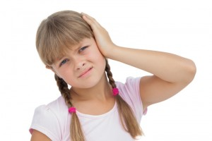 hearing problems and ear health