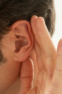 Should You Be Concerned About Mild Hearing Loss?