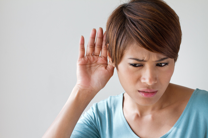 What You Need to Know About Conductive Hearing Loss