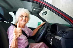How to Stay Safe While Driving with Hearing Loss