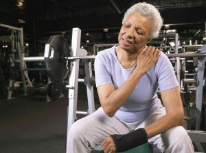 Exercising and Staying Healthy Despite Hearing Loss