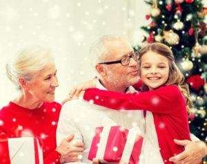 How to Overcome Hearing Loss During the Holiday Season