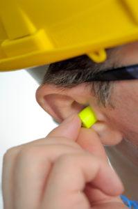 Benefits of Wearing Earplugs