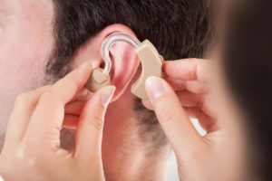 The Average Cost of Hearing Aids