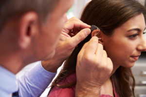 Should I See an Audiologist?