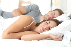 Do Earplugs Help or Hinder Sleep?