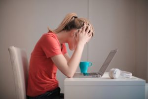The Relation Between Tinnitus and Stress