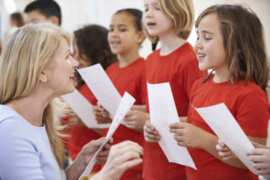 Language Development and Hearing Loss
